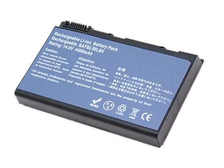 BATBL50L8H for Acer Aspire 5100 5101 5102 5110 5610 9800 Series