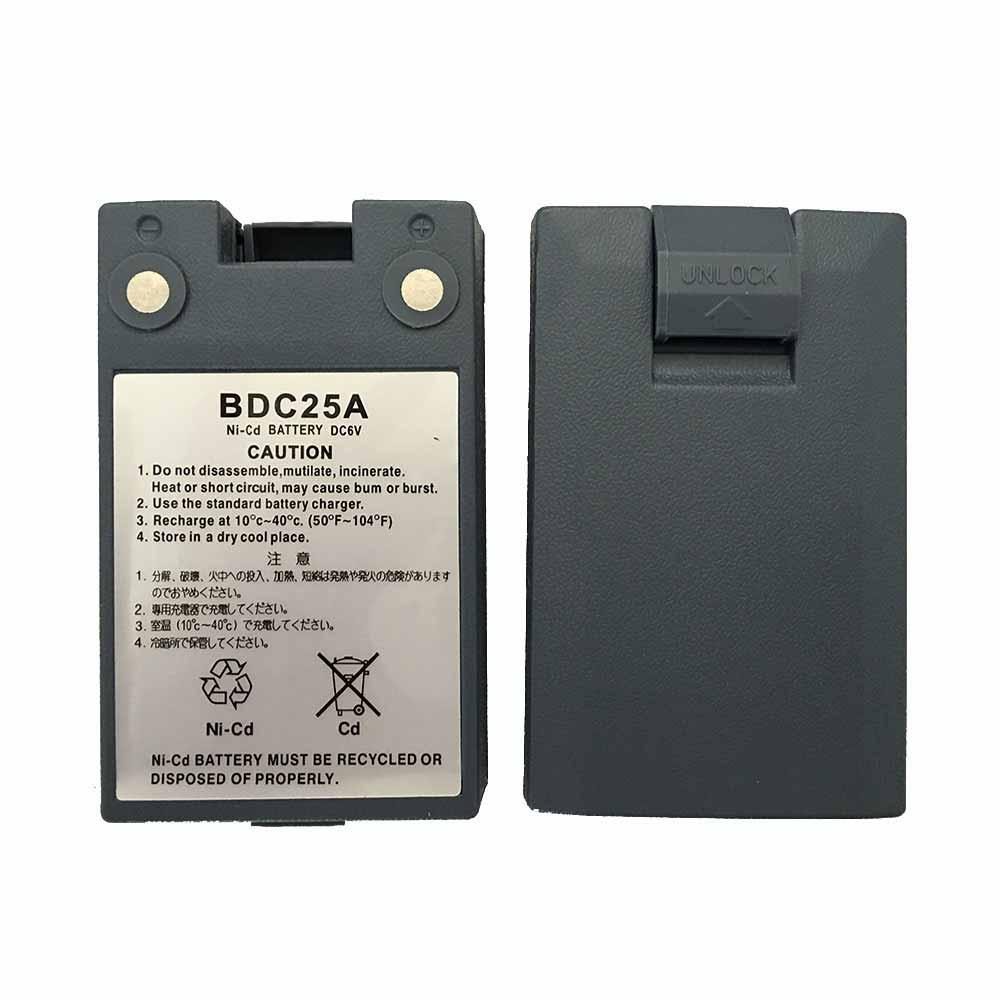 BDC25 for Sokkia Total Stations