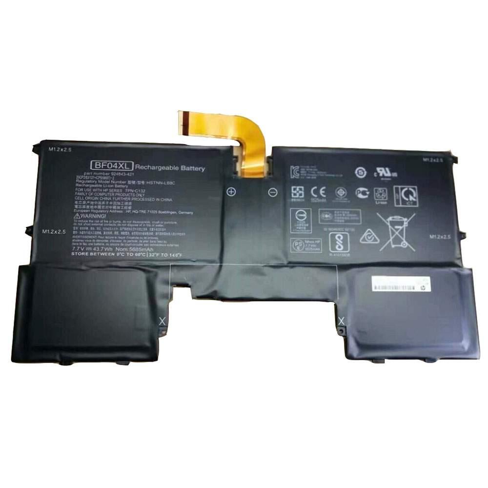 BF04XL for HP 924843-421 HSTNN-LB8C Spectre Y8J13PA Series