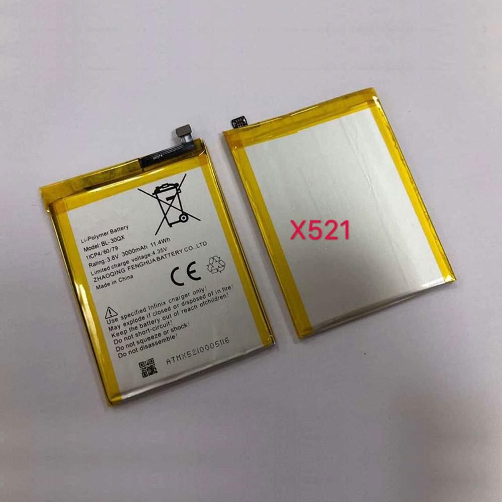 BL-30QX for Infinix X521