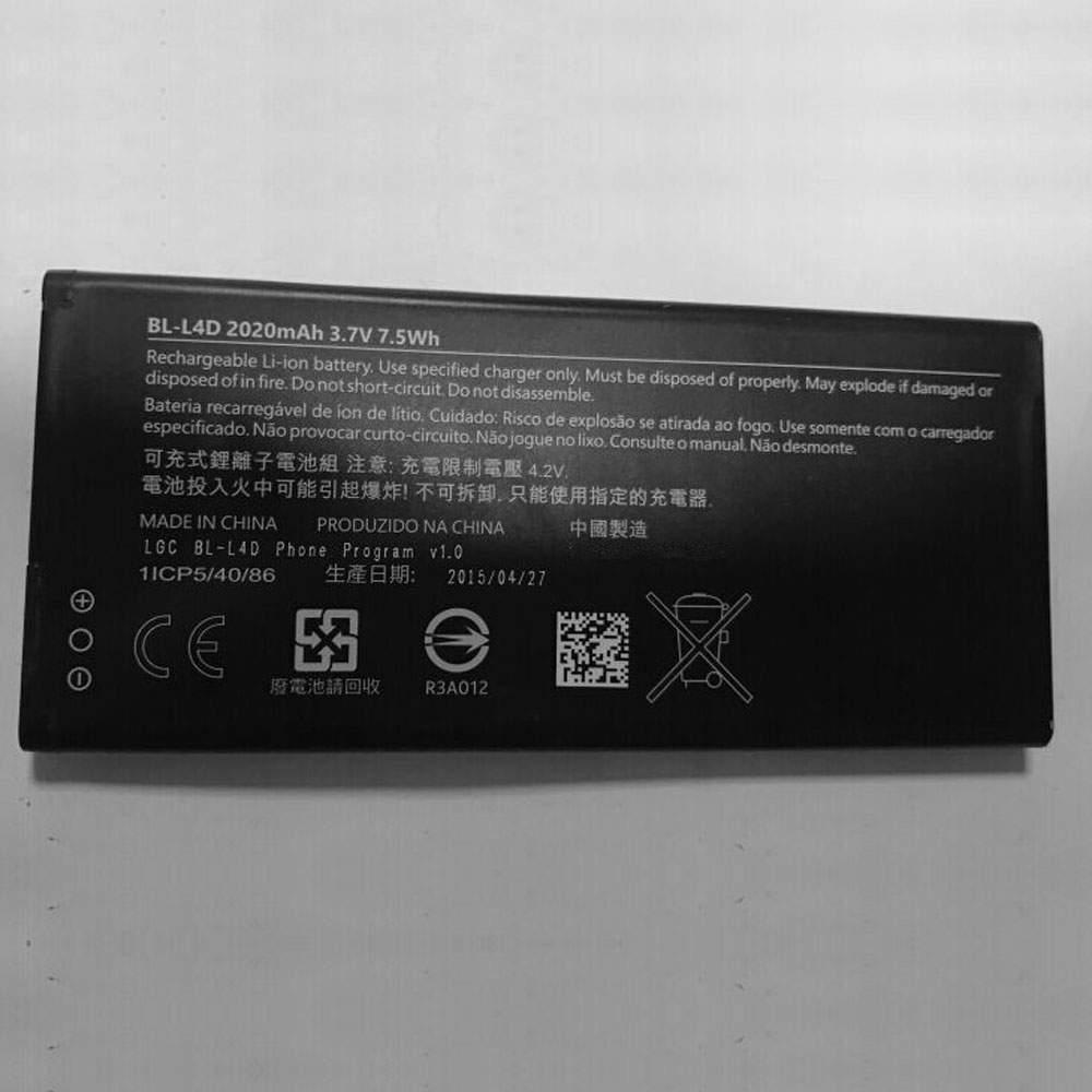 BL-L4D for Microsoft Nokia BL-L4D