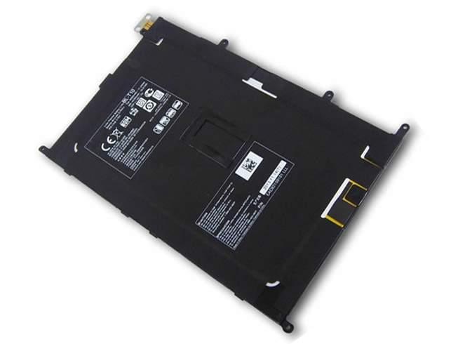 BL-T10 for LG GPAD G PAD 8.3 BL-T10 VK810 V500