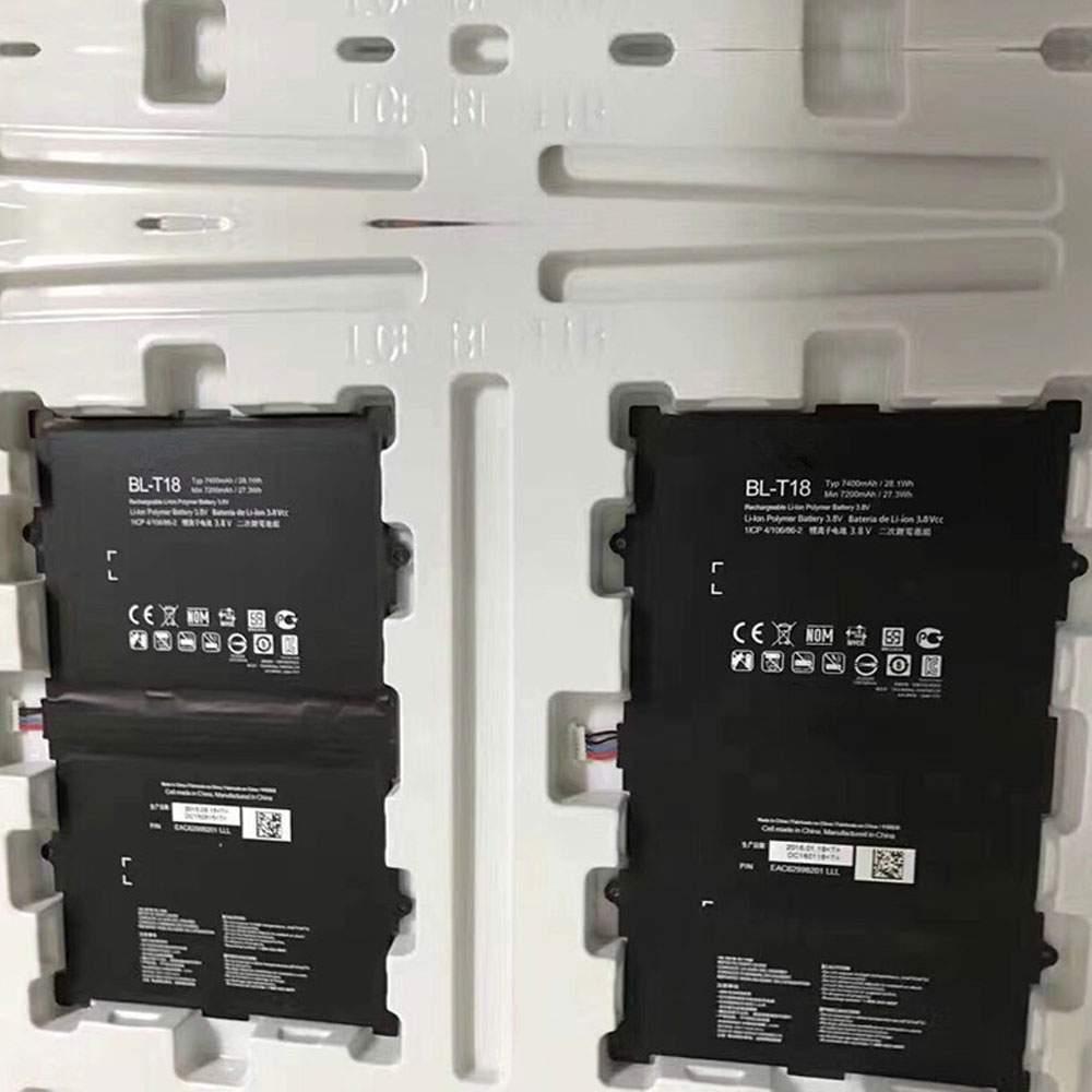 BL-T18 for LG G PAD II PAD X 10.1 V930 V935