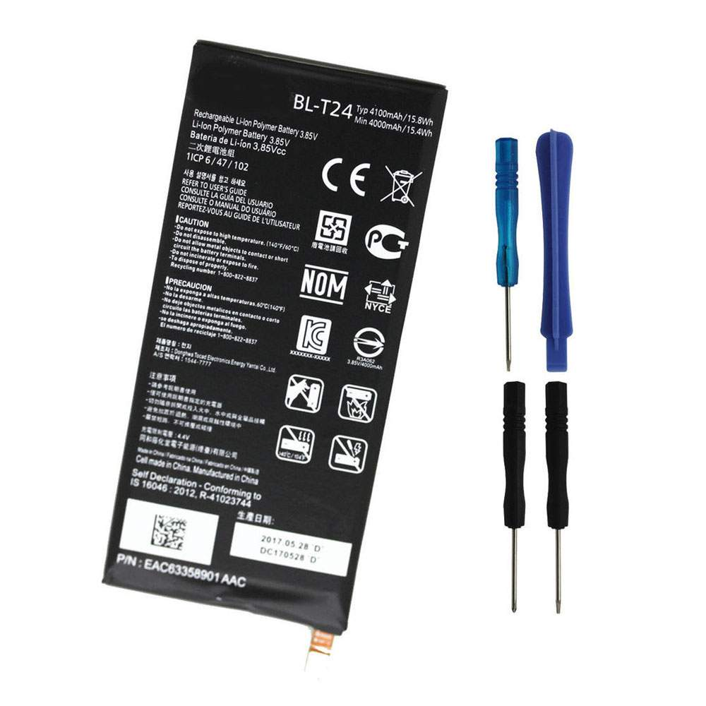BL-T24 for LG X Power K220 LS755
