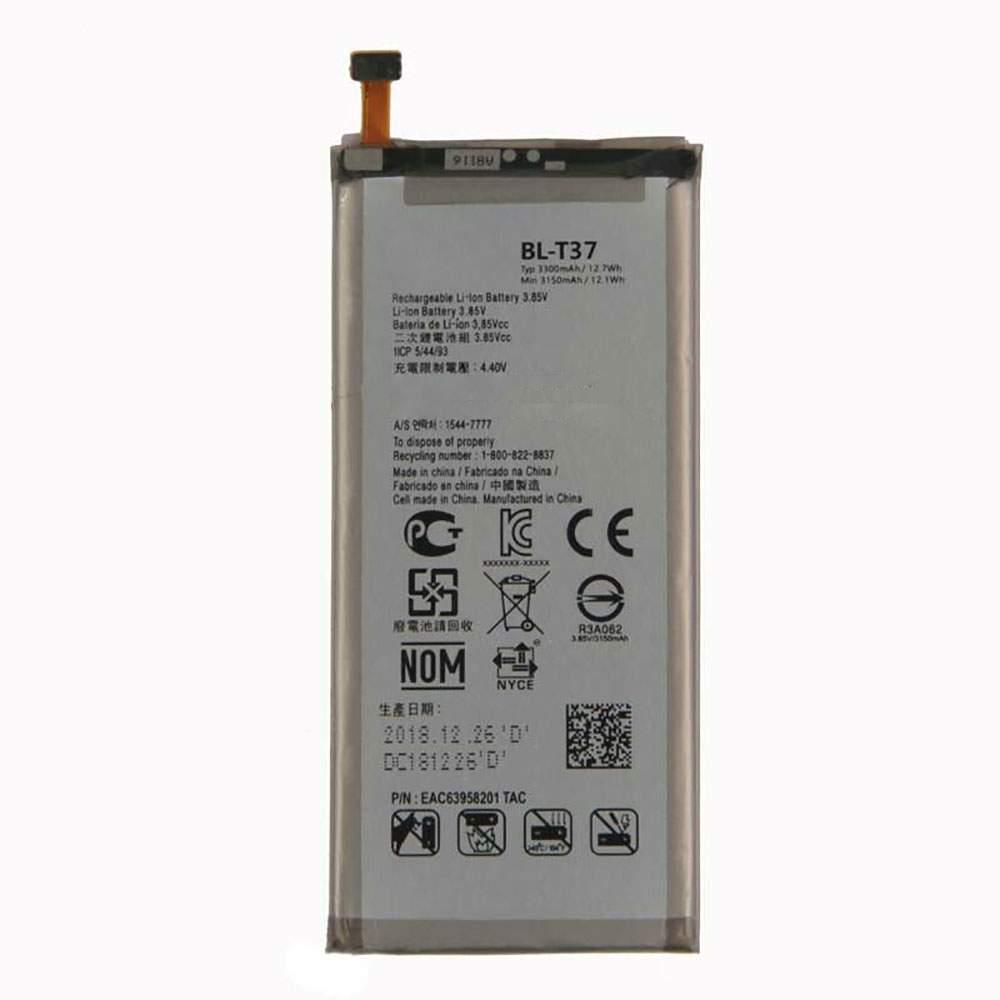 BL-T37 for LG Q Stylo 4 Q710 Q710MS LM-Q710CS LM-Q710MS