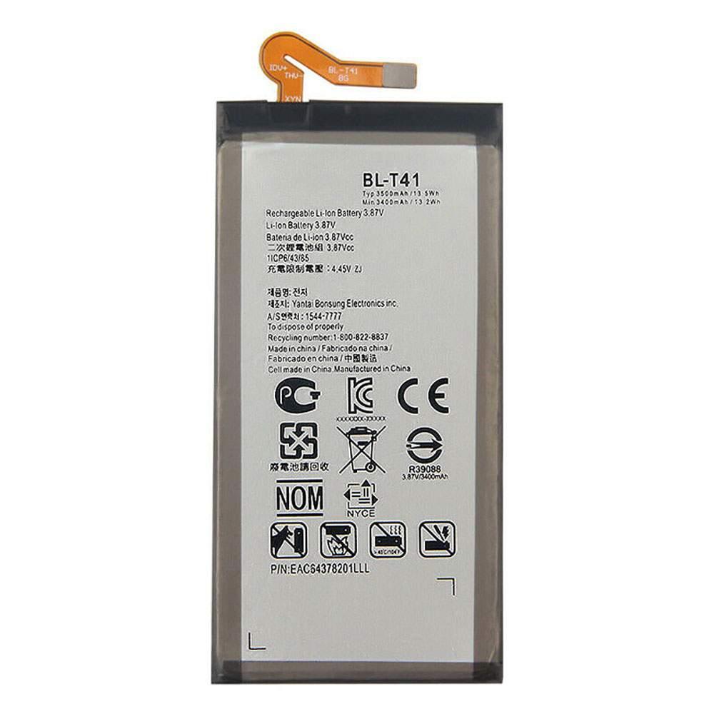 BL-T41 for LG G8 ThinQ LMG820UM0