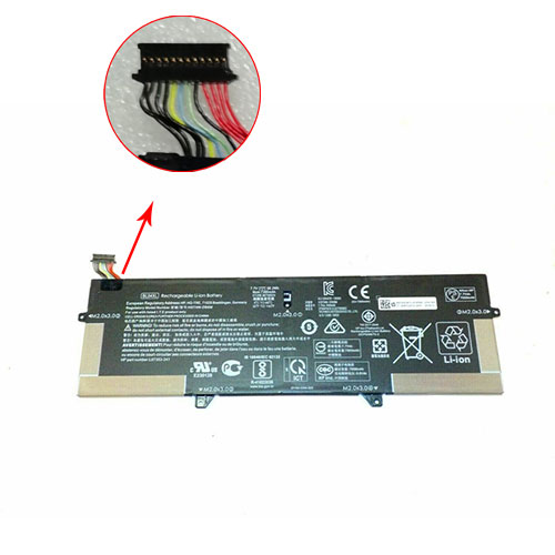 BL04XL for HP Elitebook 1040 G5, G6