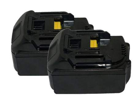 BL1815 for Makita BFS450 BFS450 with 2 battery