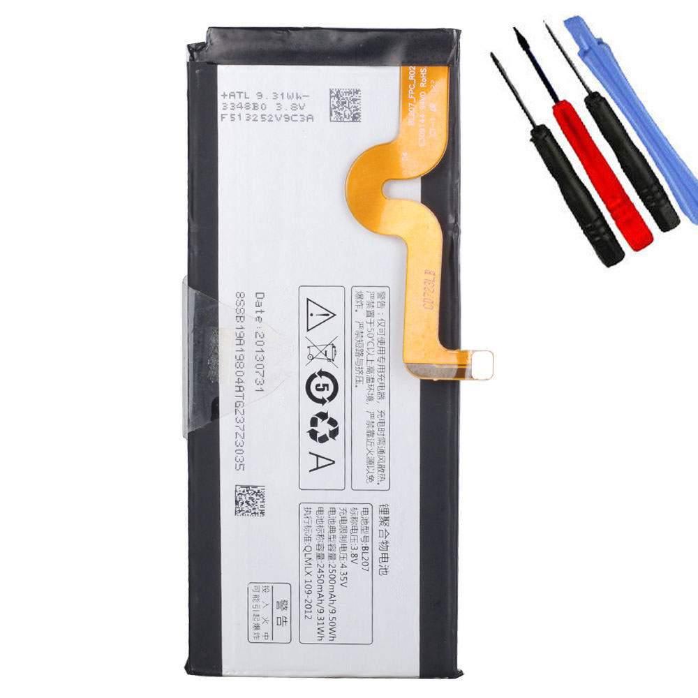 BL207 for Lenovo K100 K900