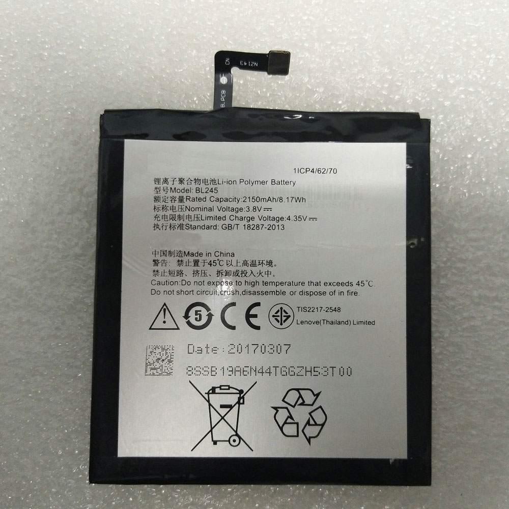 BL245 for Lenovo S60 S60T S60W