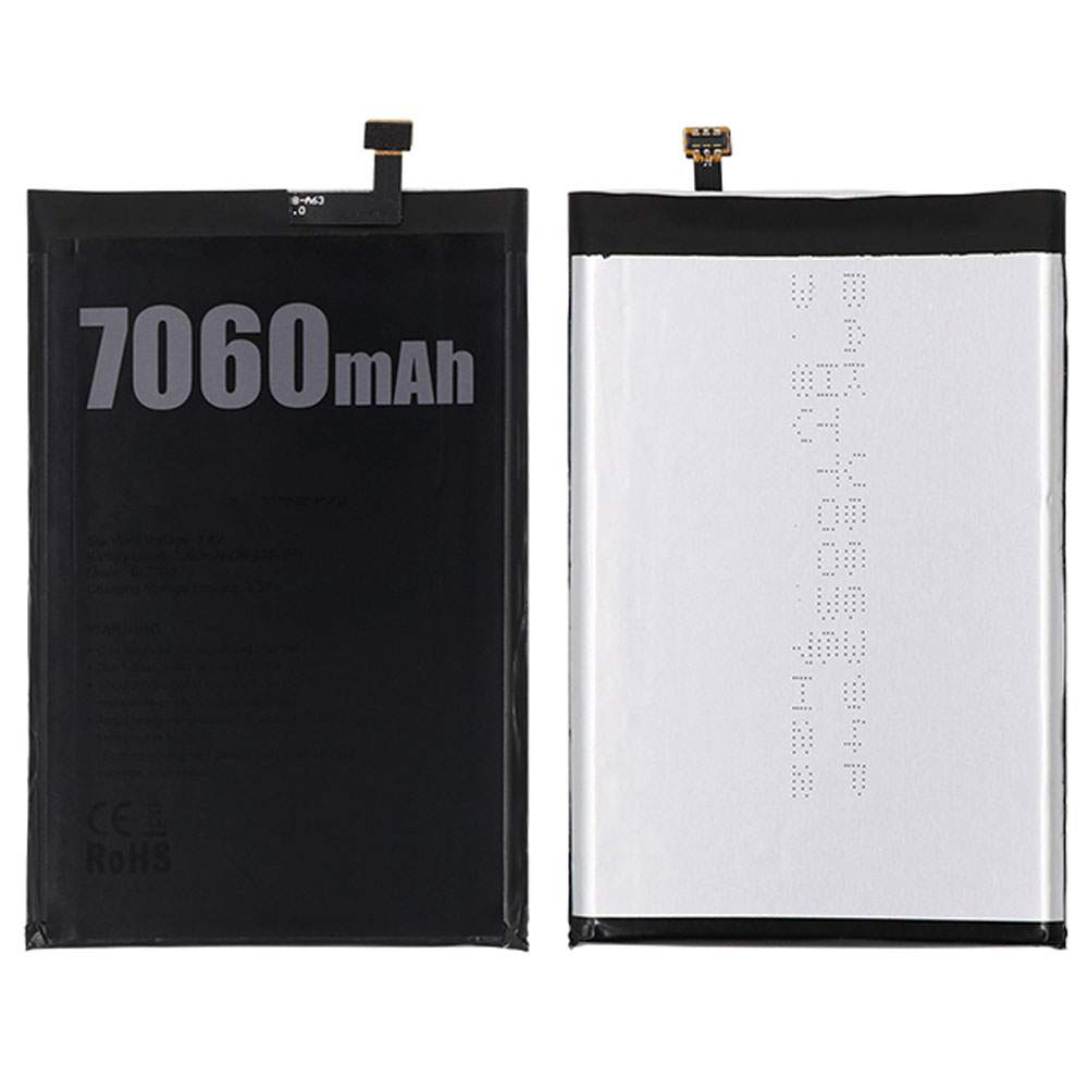BL7000 for Doogee BL7000