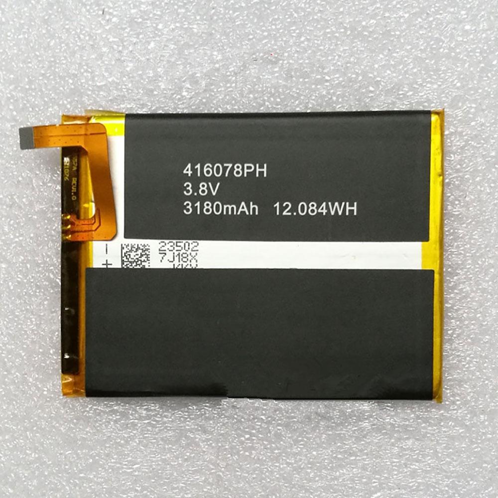 416078PH for BLACKVIEW S8 -S8 PRO