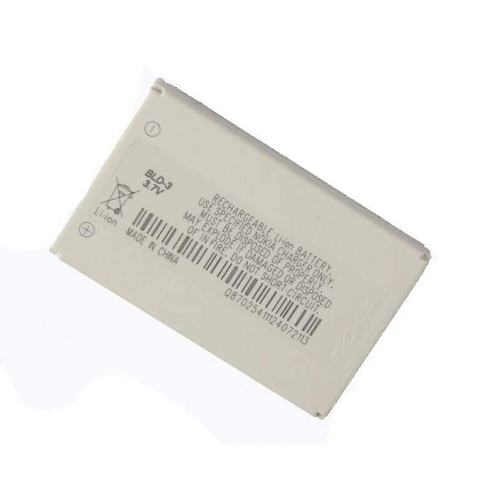 BLD-3 for Nokia 7250i 6220 6610 7250 I6260 6200 6610 6610i 7210