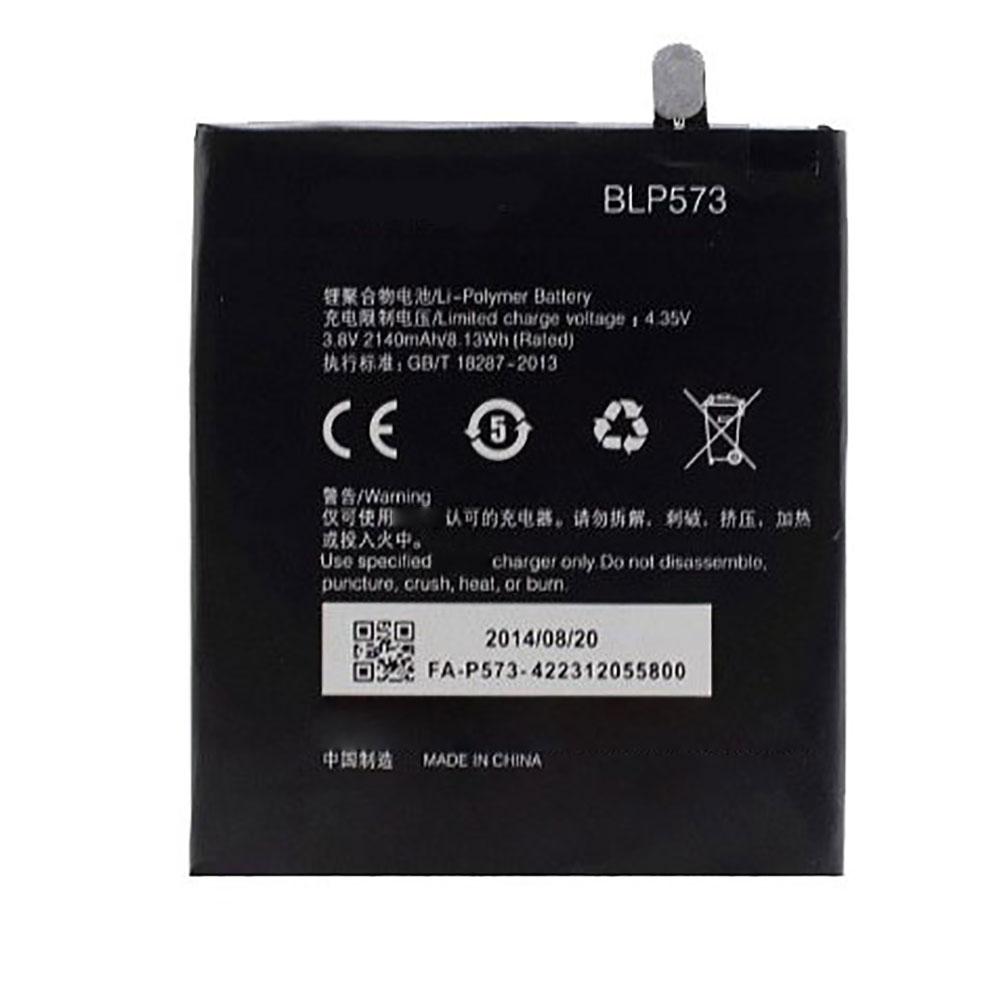 BLP573 for OPPO N5117 N1mini R6007