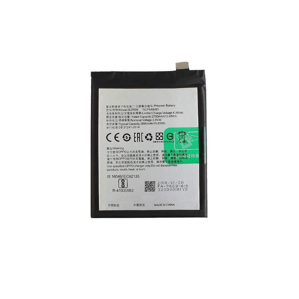 BLP609 for OPPO 609 R9 R9M R9MT