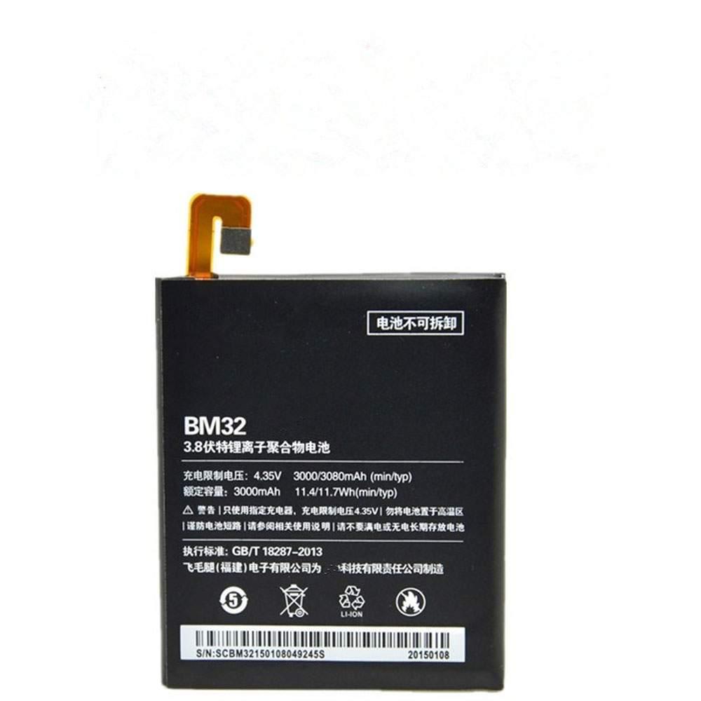 BM32 for Xiaomi MIUI 4 M4 Mi4