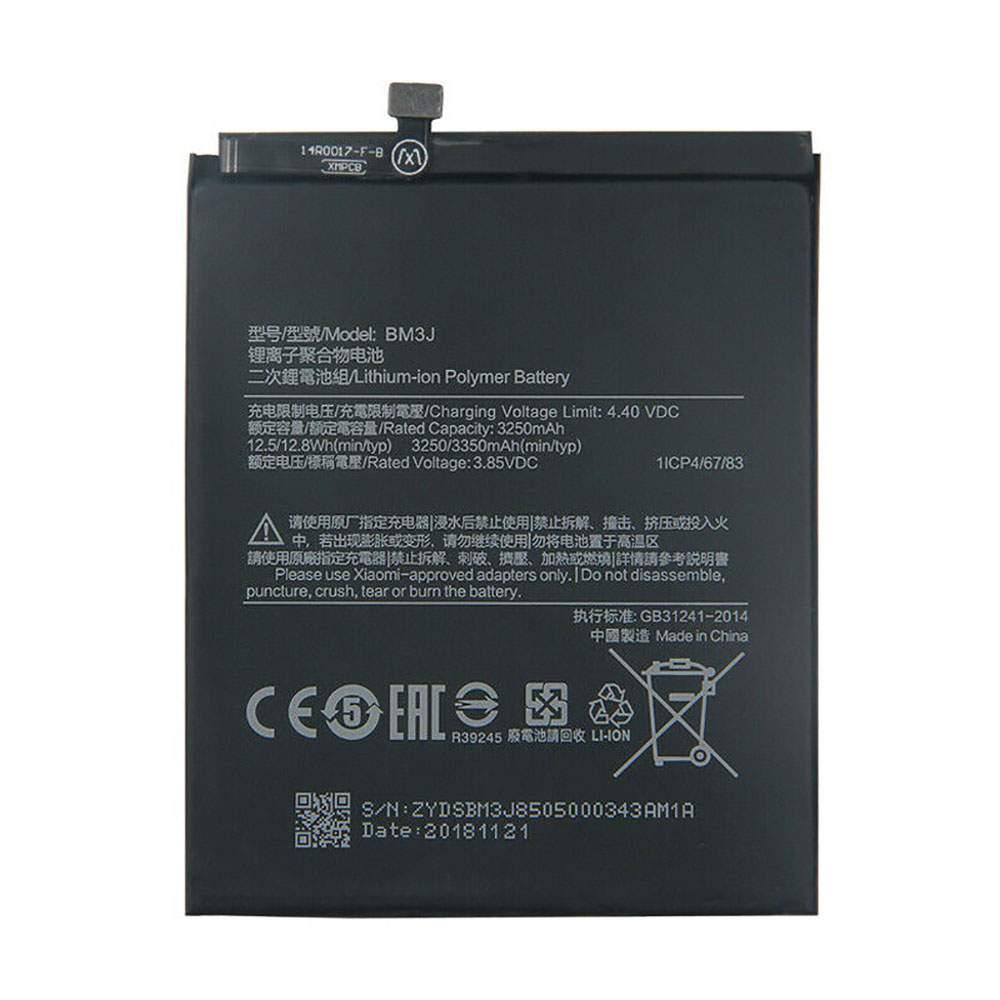 BM3J for Xiaomi 8 Lite MI8 Lite
