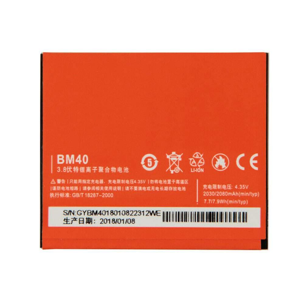 BM40 for Xiaomi Mi 2A Redmi 1S Redrice 2