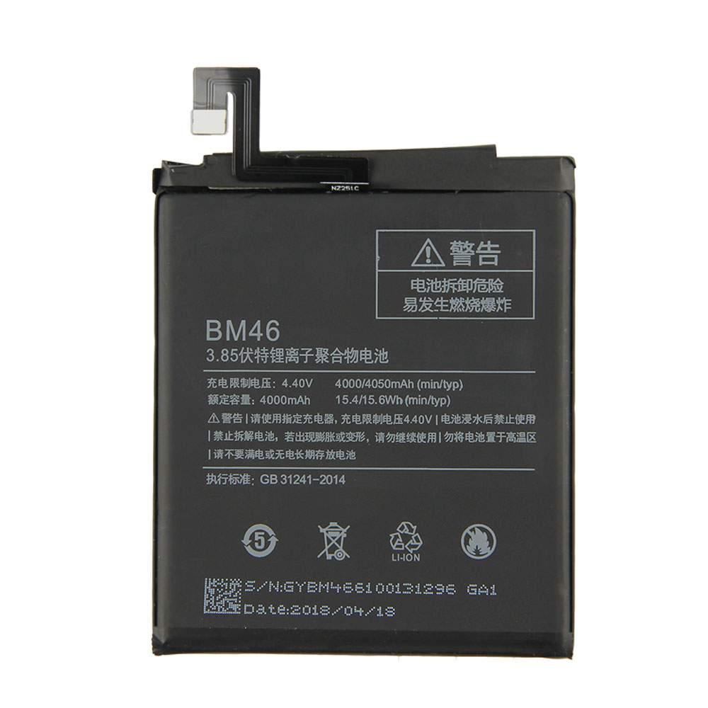 BM46 for Xiaomi Redmi Note 3 Note3 Pro