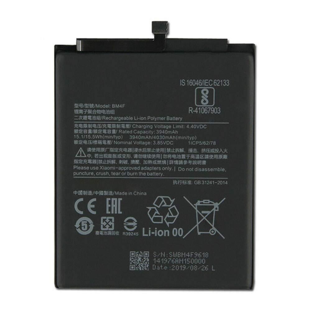 BM4F for Xiaomi CC9 CC9e CC9