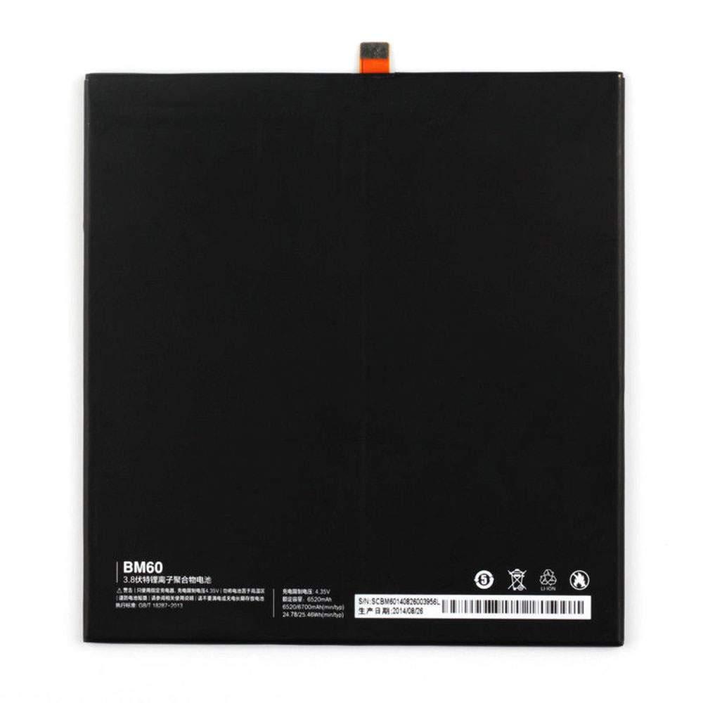BM60 for Xiaomi Pad 1 Mipad 1 A0101
