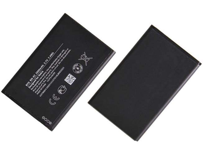 BN-02 for Nokia XL Dual SIM BN-02 BN02