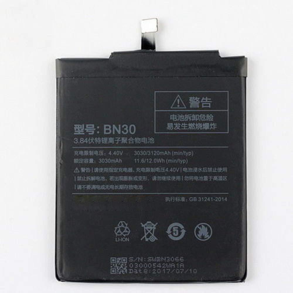 BN30 for Xiaomi Redmi 4A