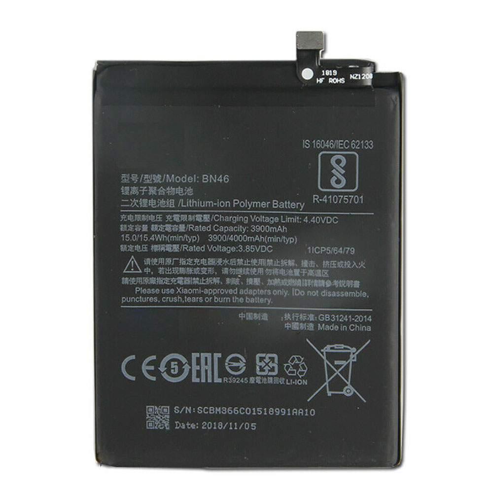 BN46 for Xiaomi Note 8 Note8 Redmi 7 Redmi7 Note 6 Note6