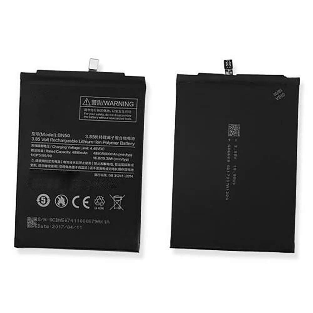 BN50 for Xiaomi Miui Max 2