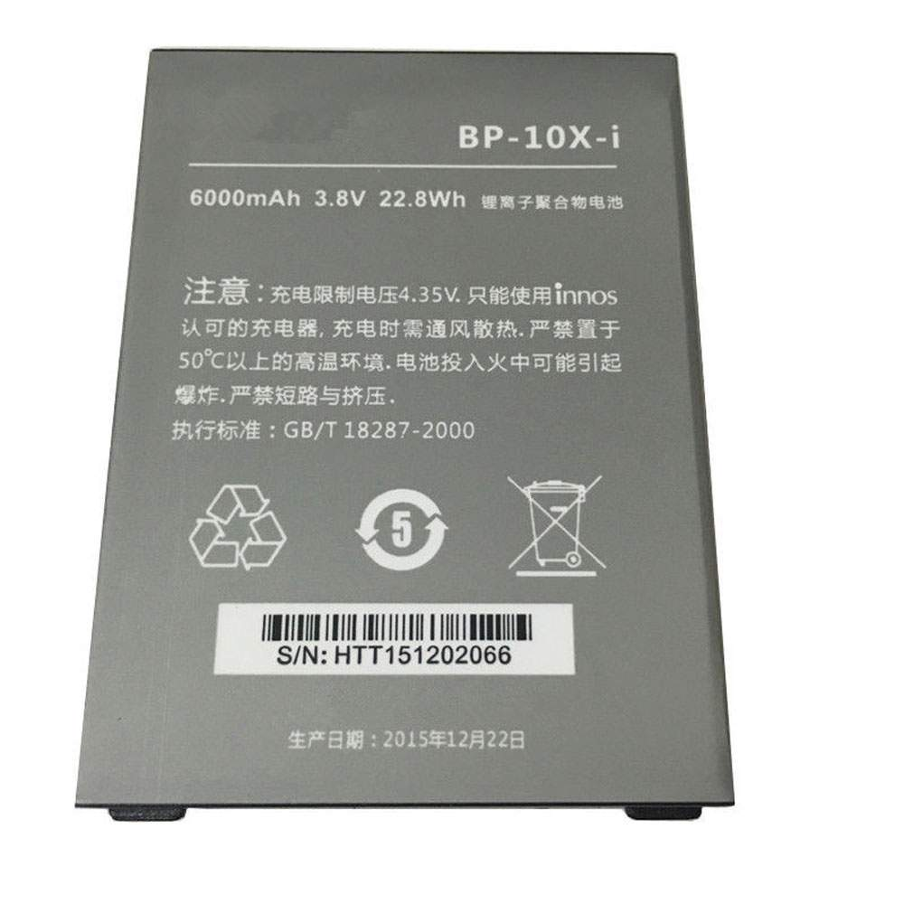 BP-10X-i