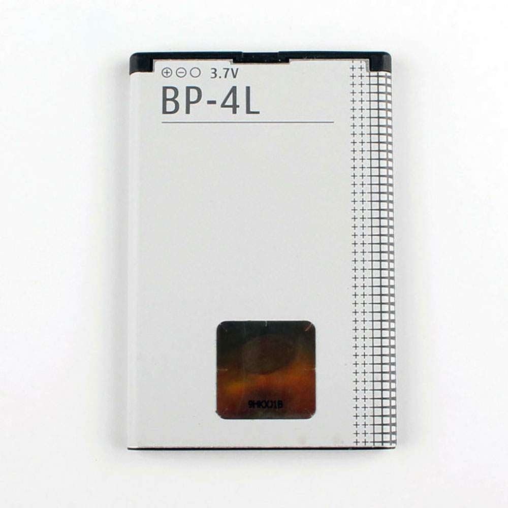 BP-4L for Nokia E61i E63 E90 E95 E71 6650F N97 N810 E72 E52
