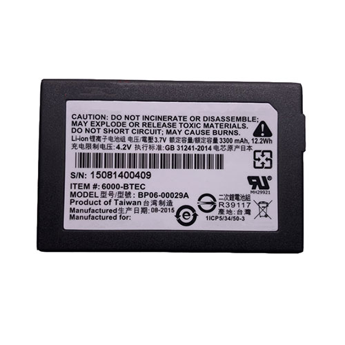 BP06-00029A for Honeywell 6100 6110 6500 5100