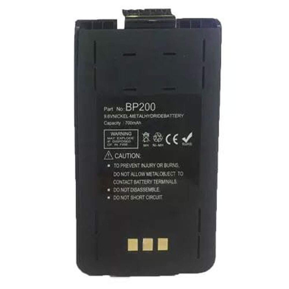 BP-200 for Icom IC-A23 IC-A5 IC-T8 IC-T81