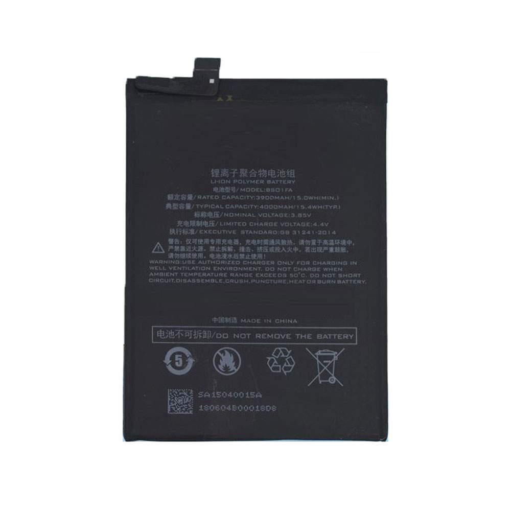 BS01FA for Xiaomi Black Shark Gaming SKR-A0