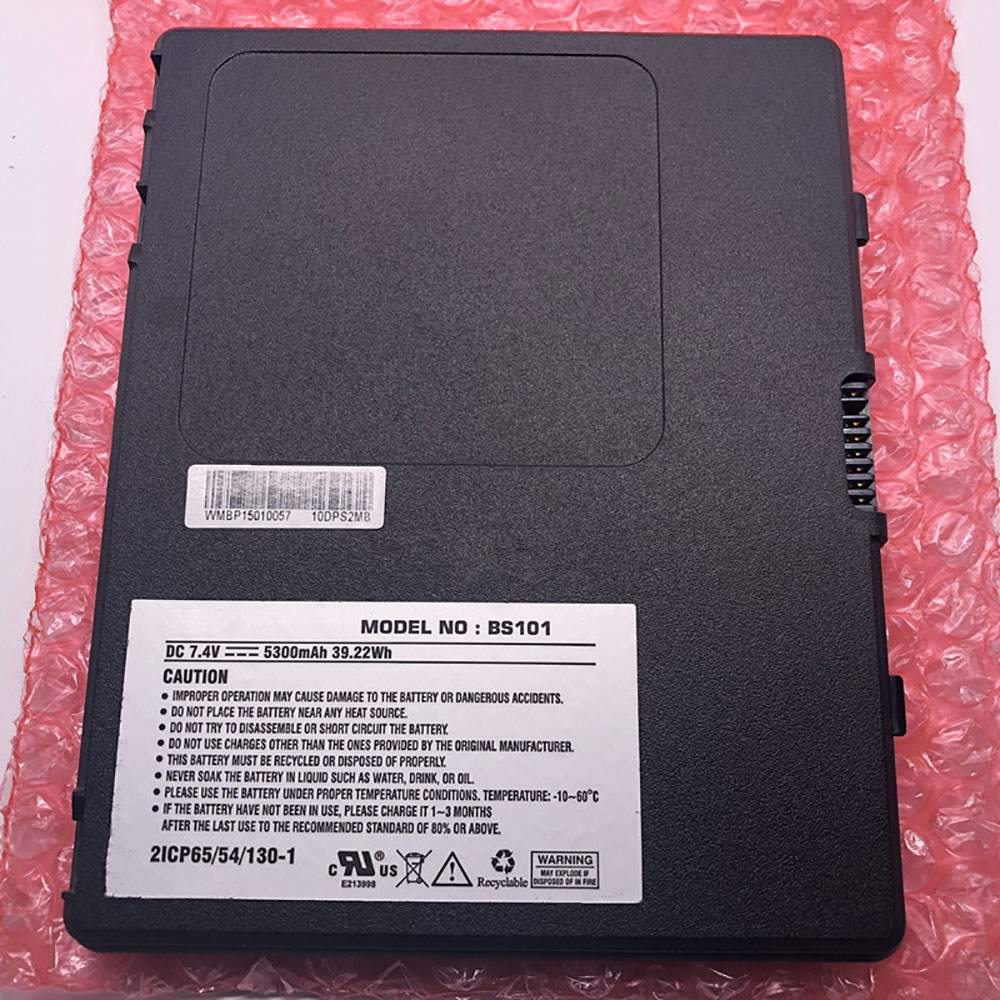 BS101 for T-GEE WINMATE M101B M101H M101M8 M101BT