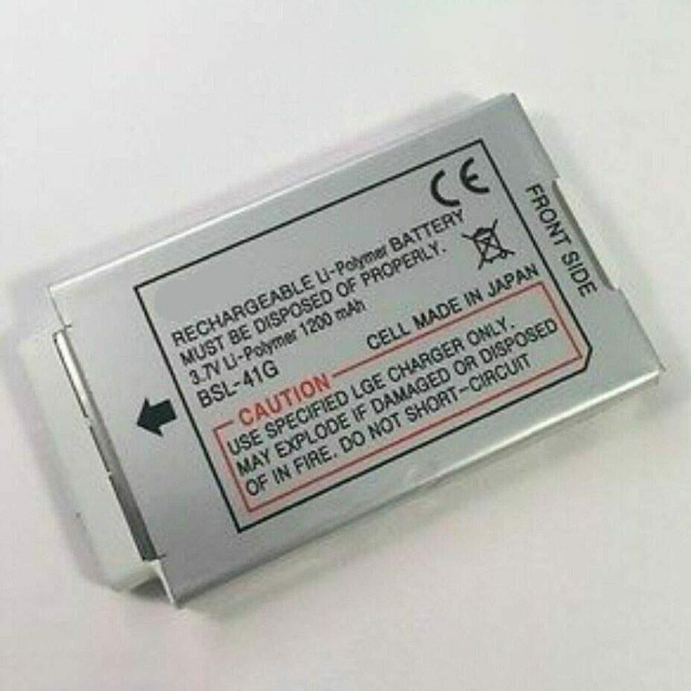 BSL-41G for LG U8180 U8170 U8138 U8110