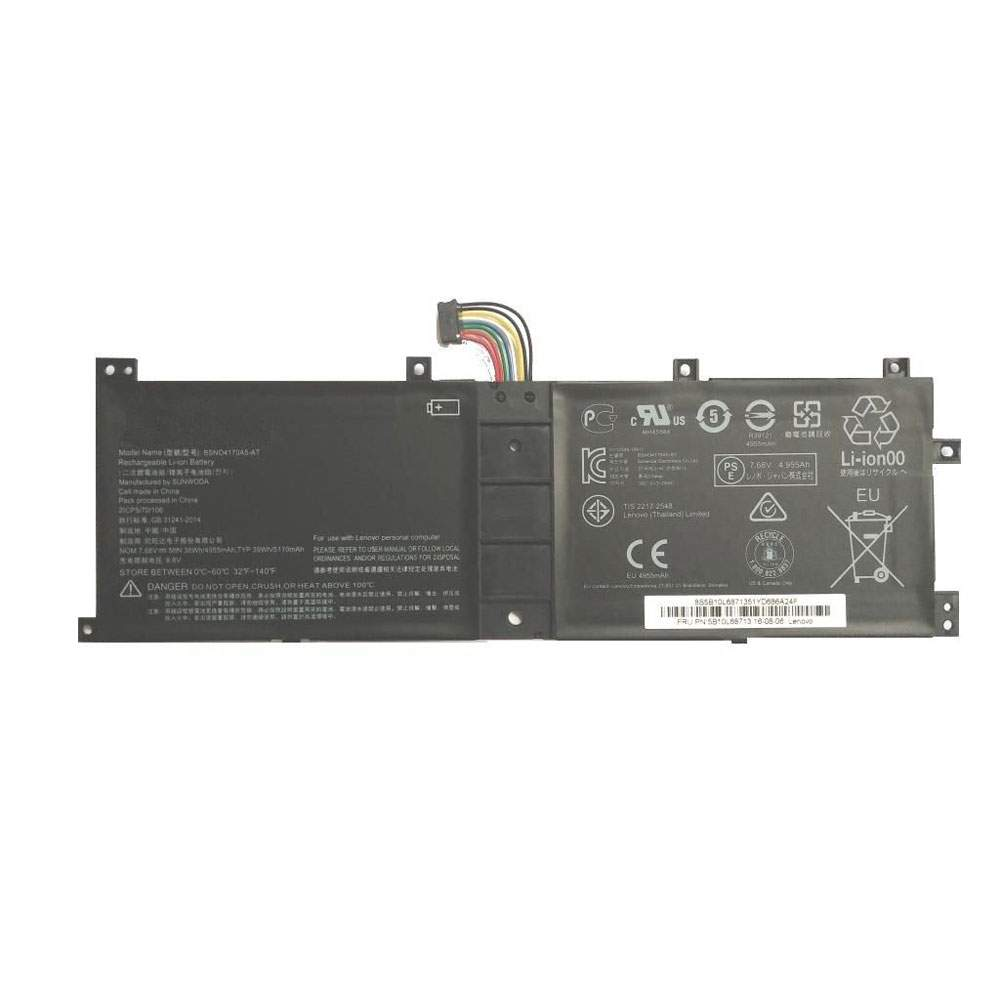 BSNO4170A5-AT for Lenovo 5B10L68713 5B10L67278 LH5B10L67278 Series