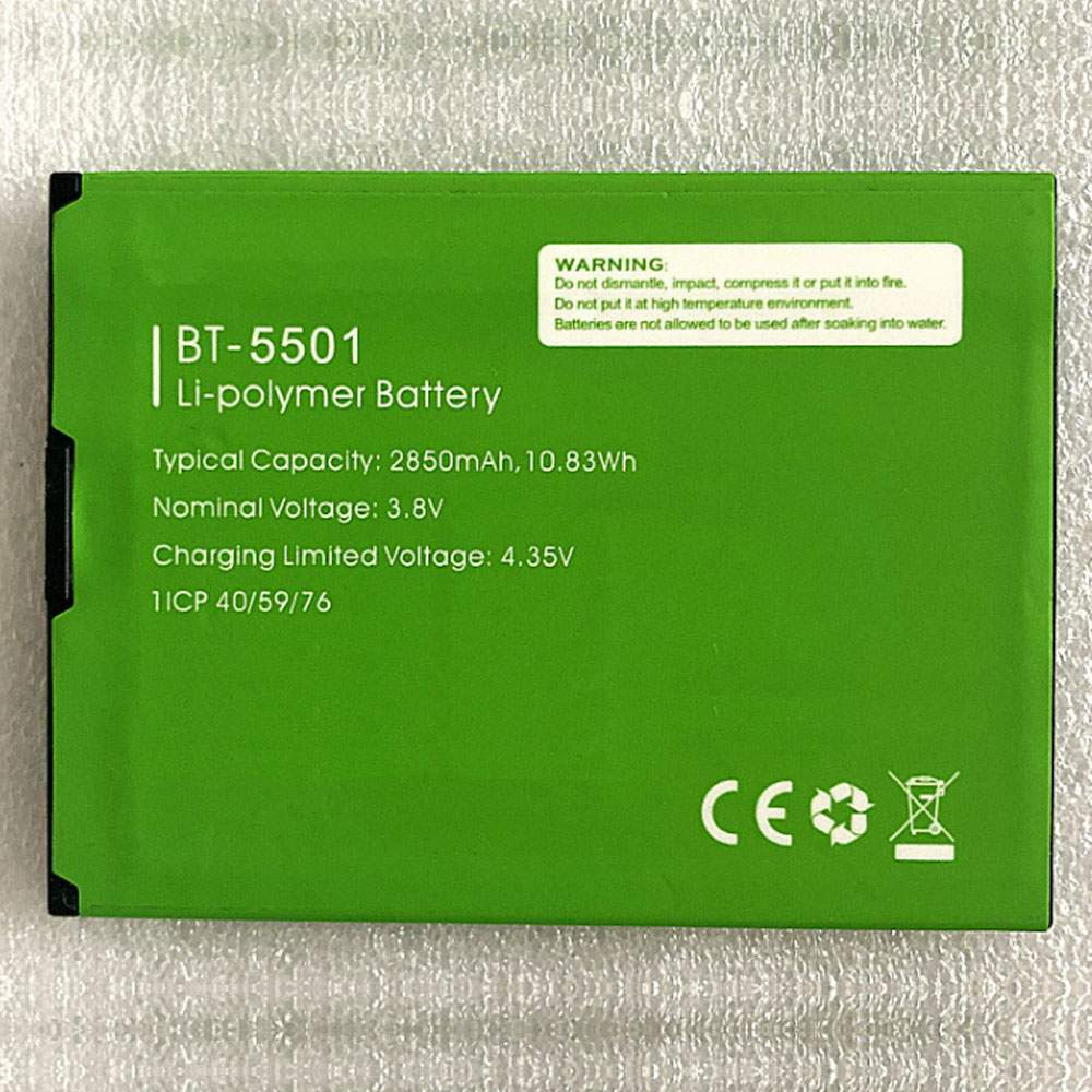 BT-5501 for Leagoo M9 G12 phone