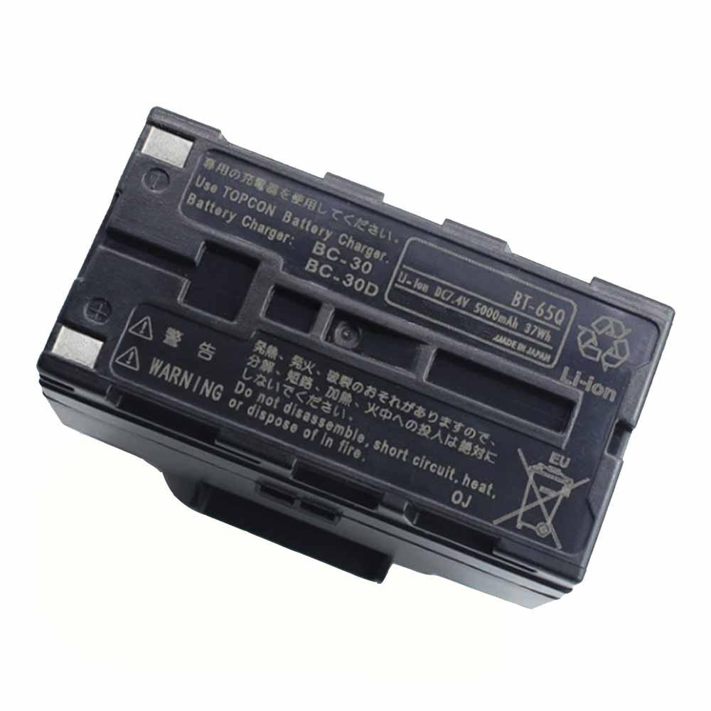 BT-60Q for Topcon FC-200 FC-2200 FC-2500