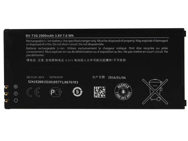 BV-T3G for NOKIA Microsoft Lumia 650