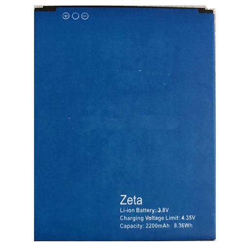 Zeta for Blackview Zeta
