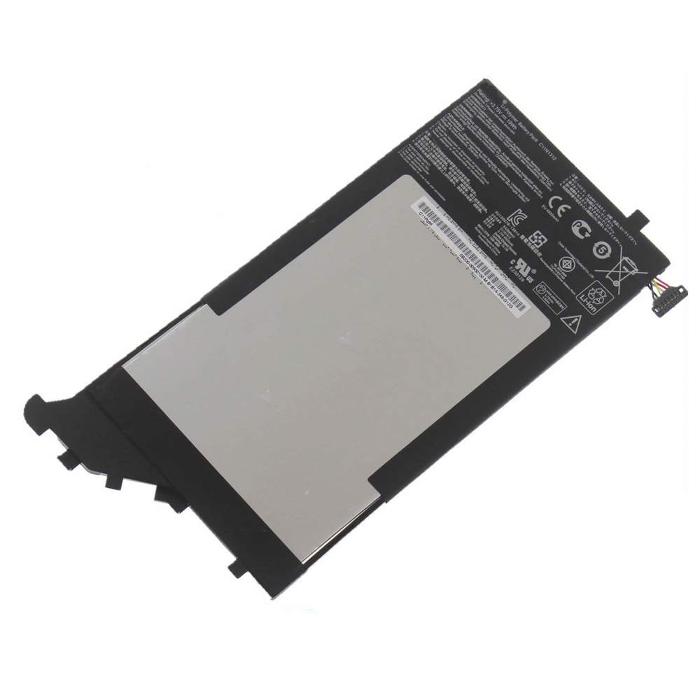 C11N1312 for ASUS Notebook T Series Pad Transformer Book TX201LA