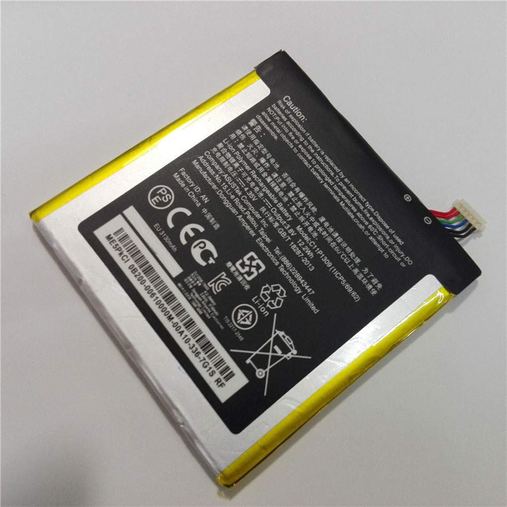C11P1309 for Asus Fonepad Note FHD 6 & ME560CG K00G