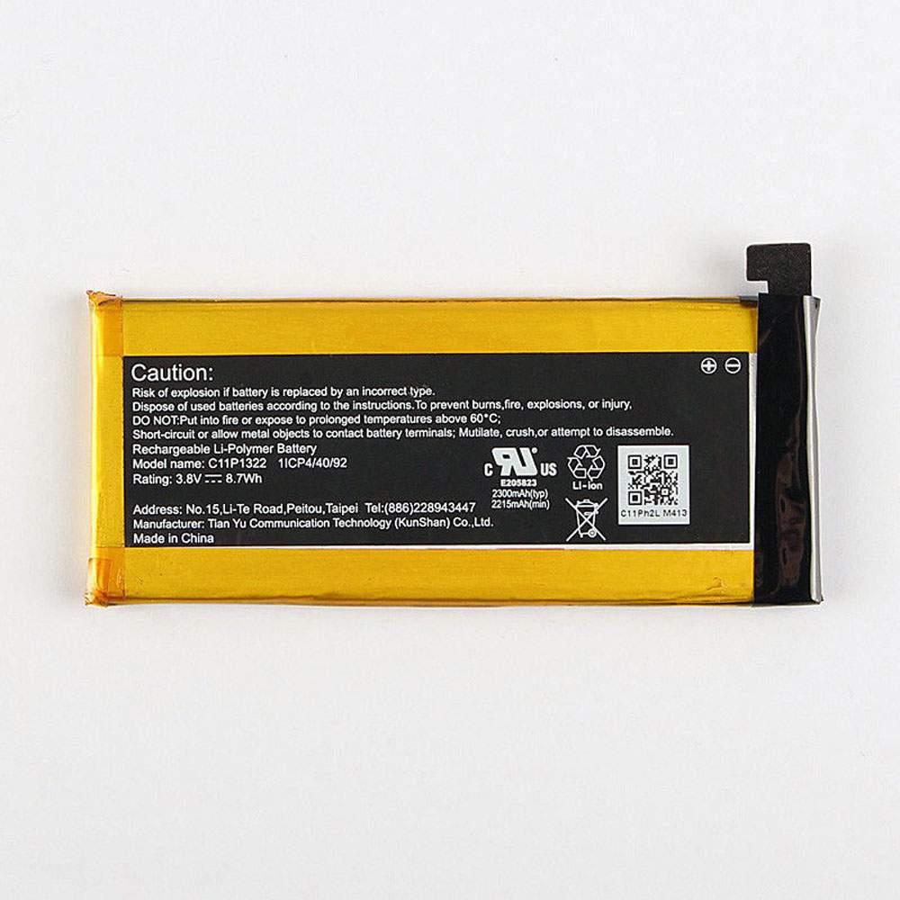 C11P1322 for ASUS padfone S X T00N T00D PF500KL