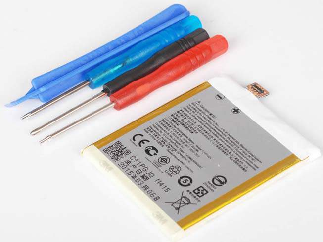 C11P1324 for ASUS ZenFone 5 A500KL + Tools