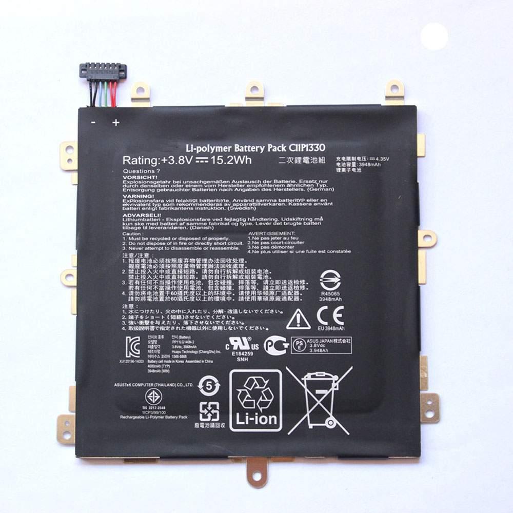 C11P1330 for ASUS MeMO Pad 8 ME581C K01H K015 ME8150C