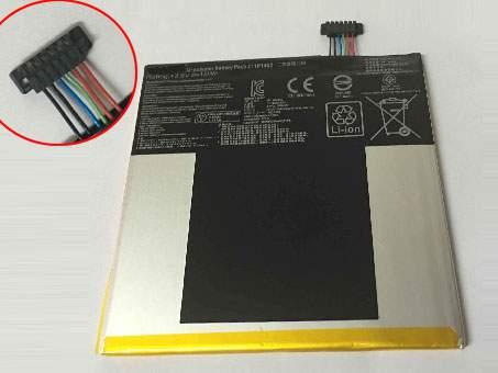 C11P1402 for ASUS FE375CG FE375CXG Fone pad 7 ME375C 3.8V 15WH
