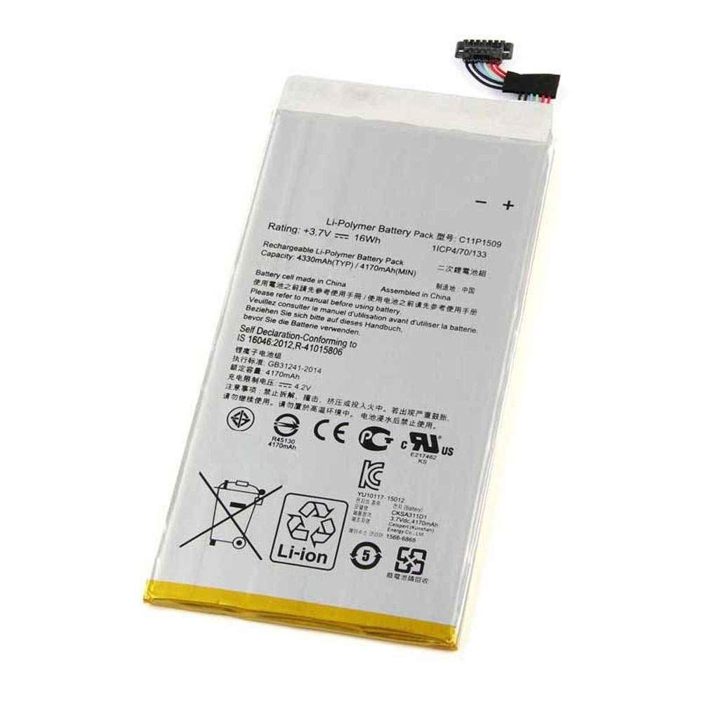 C11P1509 for ASUS M548 C11PNC1