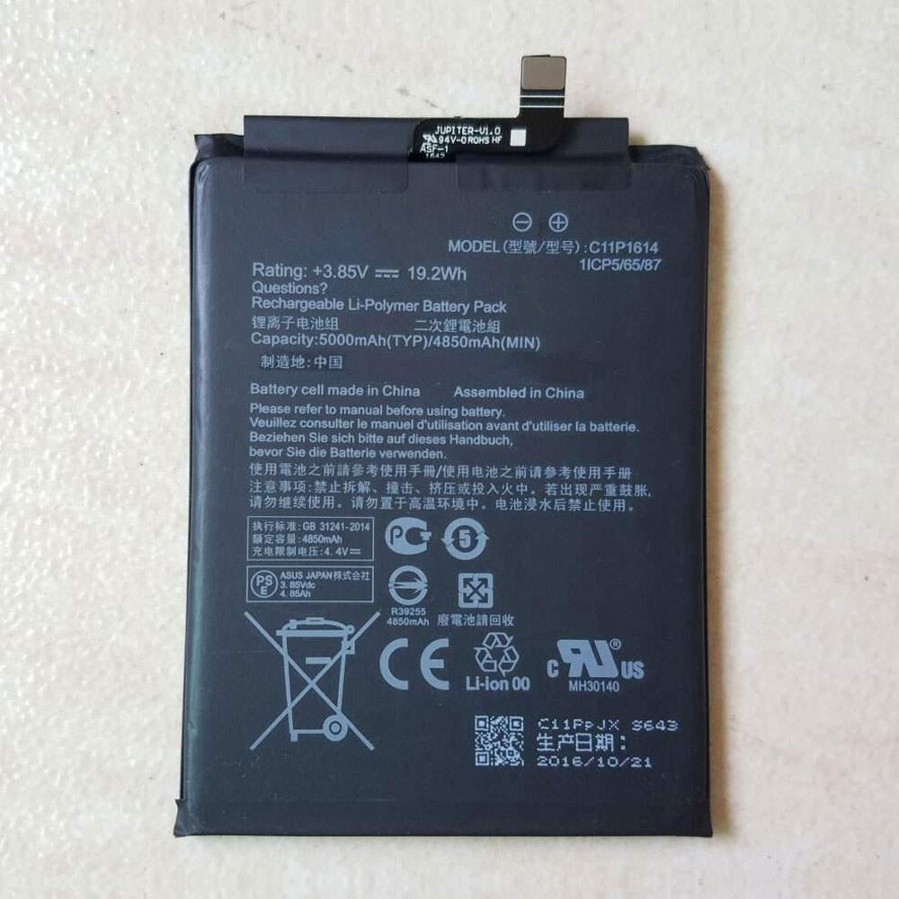 C11P1614 for ASUS ZenFone 3s Max ZC521TL X00GD