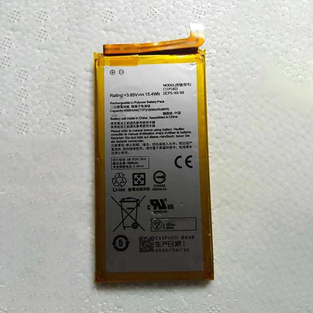 ASUS C11P1801